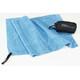 Cocoon Microfiber Terry Towel Light small light blue